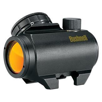 Bushnell Trophy Red Dot TRS 1x 25mm Black