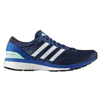 Adidas Adizero Boston 6 Mystery Blue / Night Navy / Blue