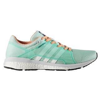 Adidas Adizero Tempo 8 Easy Green / White / Mystery Blue