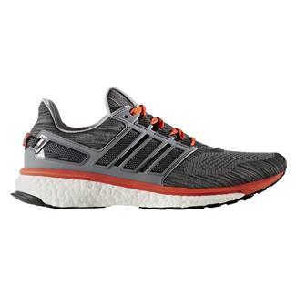 Adidas Energy Boost 3 Vista Gray / Midnight Gray / Energy