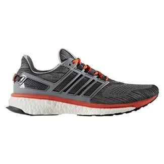 Adidas Energy Boost 3 Vista Gray / Midnight Gray / Energy