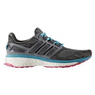 Adidas Energy Boost 3 Vista Gray / White / Midnight Gray