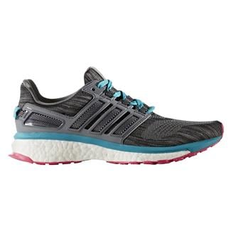 Adidas Energy Boost 3 Vista Gray / White / Midnight Gray