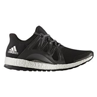 Adidas Pureboost Xpose Black / White / Dark Gray