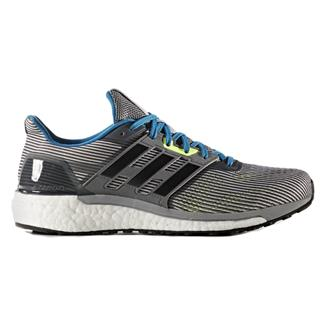 Adidas Supernova Vista Gray / Black / Unity Blue