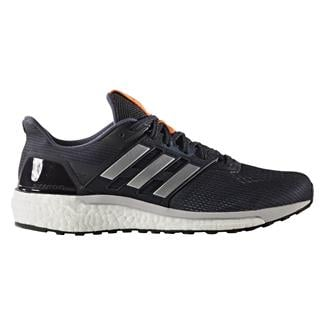Adidas Supernova Midnight Gray / Silver Met / Collegiate Navy
