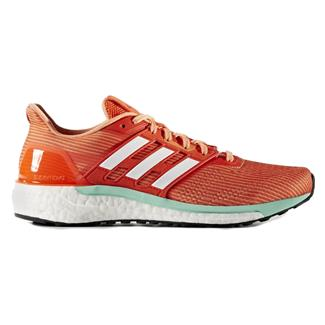 Adidas Supernova Energy / White / Easy Orange