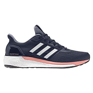 Adidas Supernova Midnight Gray / White / Still Breeze