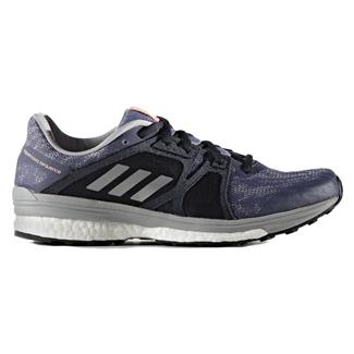 Adidas Supernova Sequence 9 Super Purple / Silver Met / Midnight Gray
