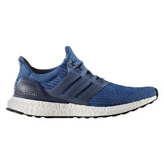 Adidas Ultra Boost Core Blue / Mystery Blue / Black