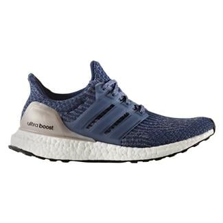 Adidas Ultra Boost Mystery Blue / Mystery Blue / Vapour Gray Met