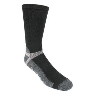 Blackhawk Heavyweight Boot Sock Wool / Polyester Black