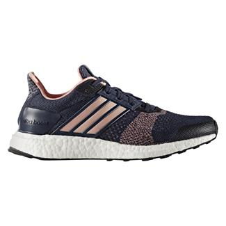 Adidas Ultra Boost ST Midnight Gray / Still Breeze / Collegiate Navy
