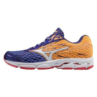Mizuno Wave Catalyst 2 Liberty / Orange Pop / Electric