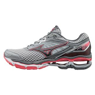 Mizuno Wave Creation 18 Griffin / Diva Pink / Dark Shadow