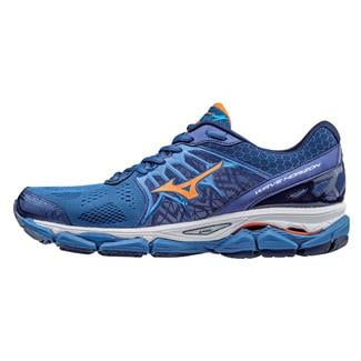 Mizuno Wave Horizon Nautical Blue / Clownfish / Mazari