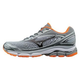 Mizuno Wave Inspire 13 High-Rise / Clownfish / Black