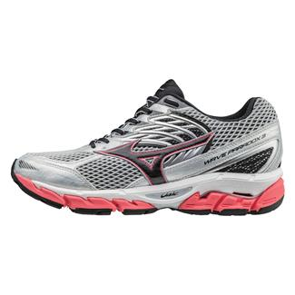 Mizuno Wave Paradox 3 High-Rise / Diva Pink / Black