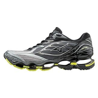 Mizuno Wave Prophecy 6 High-Rise / Black / Lime Punch