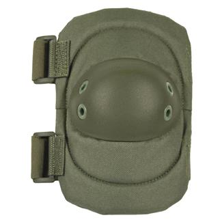 Blackhawk Hellstorm Advanced Tactical Elbow Pads V2 Olive Drab