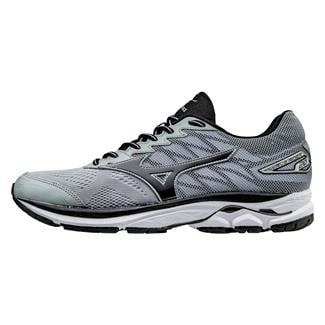 Mizuno Wave Rider 20 Griffin / Black / White