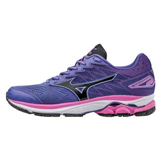 Mizuno Wave Rider 20 Liberty / Black / Electric