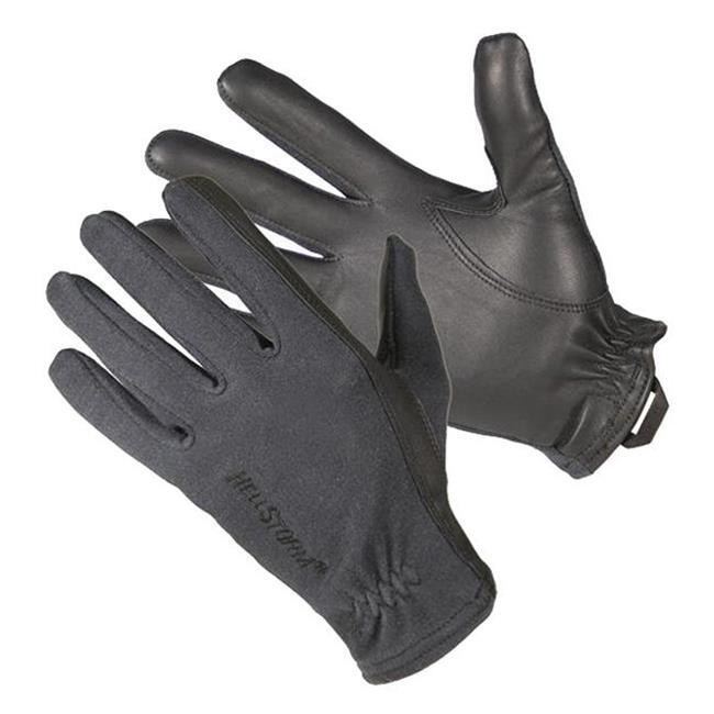 Blackhawk HellStorm Aviator Gloves w/ Kevlar Black