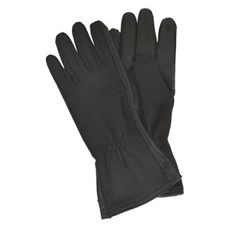Blackhawk HellStorm Aviator Gloves w/ Nomex Black