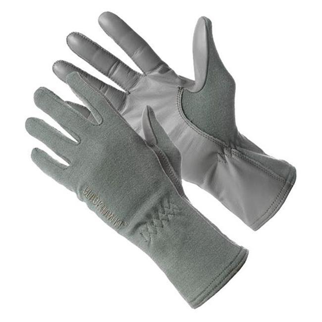 Blackhawk HellStorm Aviator Gloves w/ Nomex Olive Drab