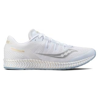 Saucony Freedom Iso White / Gold