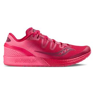 Saucony Freedom Iso Berry / Pink