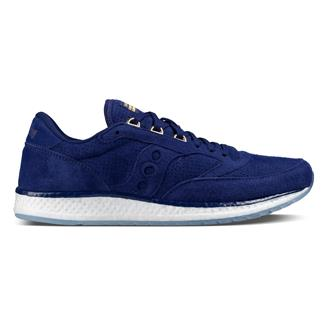 Saucony Freedom Runner Blue / Gold