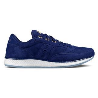 Saucony Freedom Runner Blue / Gold