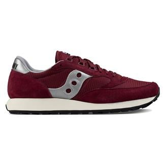 Saucony Freedom Trainer Crimson