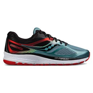 Saucony Guide 10 Blue / Black / Red