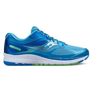 Saucony Guide 10 Light Blue / Blue