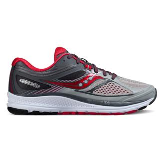 Saucony Guide 10 Silver / Berry