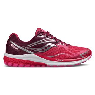 Saucony Ride 9 Pink / Berry