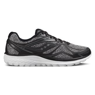 Saucony Ride 9 Run Life Marl / Black