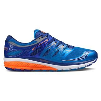Saucony Zealot Iso 2 Blue / Orange