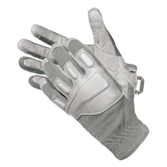 Blackhawk HellStorm Fury Commando Gloves w/ Kevlar Olive Drab