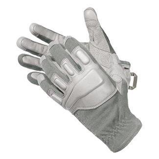 Blackhawk HellStorm Fury Commando Gloves w/ Kevlar Olive Drab