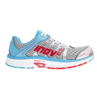 Inov-8 RoadClaw 275 Silver / Blue / Pink