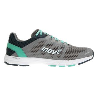 Inov-8 RoadTalon 240 Gray / Navy / Teal
