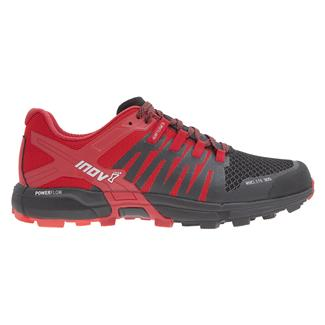 Inov-8 Roclite 305 Black / Red / Dark Red