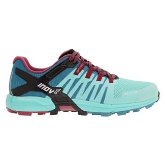 Inov-8 Roclite 305 Teal / Dark Red / Black
