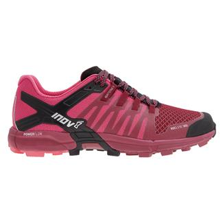 Inov-8 Roclite 305 Dark Red / Pink / Black