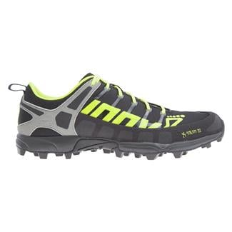 Inov-8 X-Talon 212 Black / Neon Yellow / Gray
