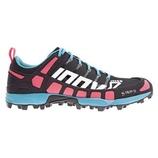 Inov-8 X-Talon 212 Black / Pink / Teal
