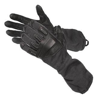 Blackhawk HellStorm Fury Gloves w/ Kevlar Black